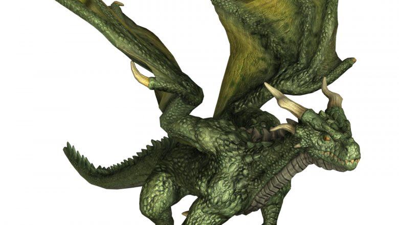 Drachenpokal